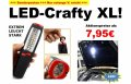 LED-Crafty XL!