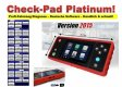 Check-Pad Platinum